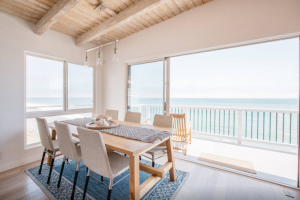 The Vacation Rental Business in Los Angeles County