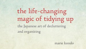 5 Strategies From The Japanese Art Of Decluttering and Organizing