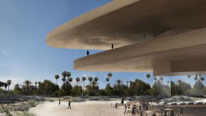 LACMA Set For $600 Million Renovation